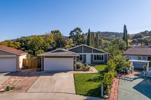 322 Beechvale Court, San Jose, CA 95119