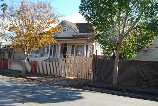 268 Saint James Street, San Jose, CA 95112