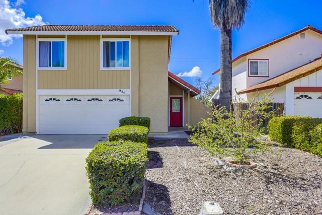 926 Amber Drive, San Marcos, CA 92069