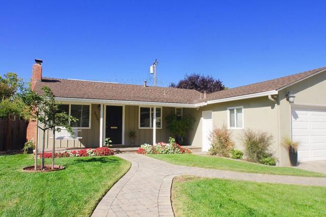 2561 Tioga Way, San Jose, CA 95124