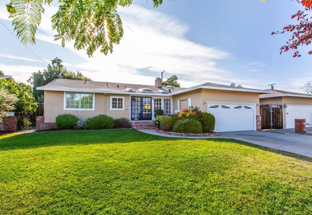 4889 Leigh Avenue, San Jose, CA 95124