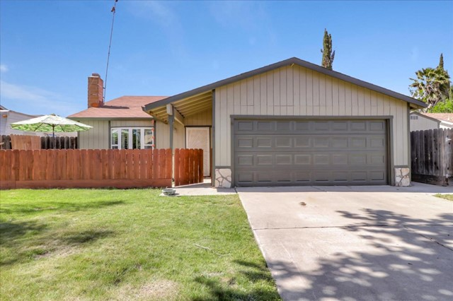 631 Rosemary Drive, Patterson, CA 95363