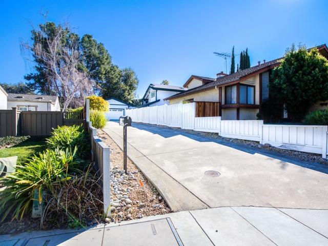 1660 Belleville Way, Sunnyvale, CA 94087