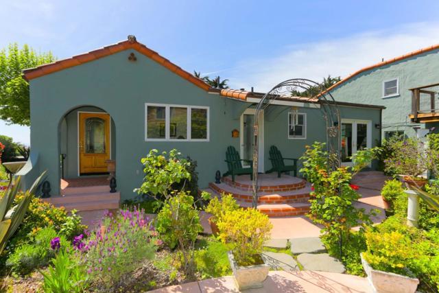113 4th Avenue, Santa Cruz, CA 95062