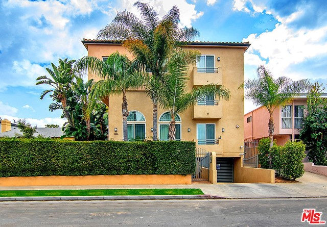 1536 Hi Point Street Los Angeles, CA 90035