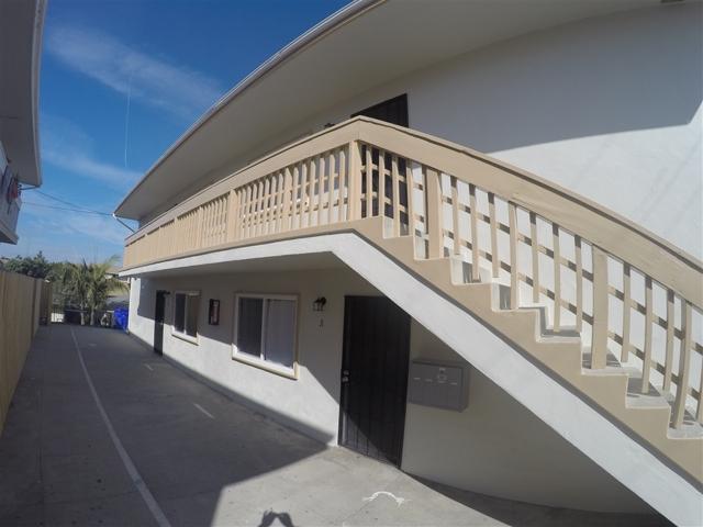 1624 UNA, San Diego, CA 92113