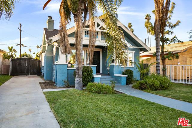 Image 31 of 4147 S Van Ness Ave, Los Angeles, CA 90062