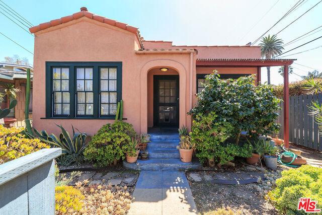 1615 SHELL Avenue, Venice, CA 90291