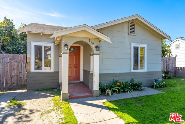 172 COMSTOCK Drive, Ventura, CA 93001