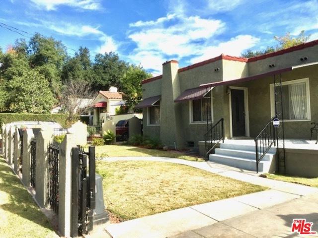 1968 El Molino Avenue, Altadena, California 91001, 2 Bedrooms Bedrooms, ,1 BathroomBathrooms,Residential,For Sale,El Molino,21724138