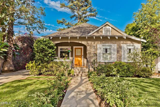 656 S Oak Knoll Av, Pasadena, CA 91106 Photo