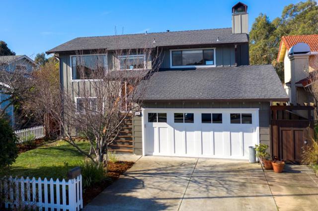 624 Terrace Avenue, Half Moon Bay, CA 94019