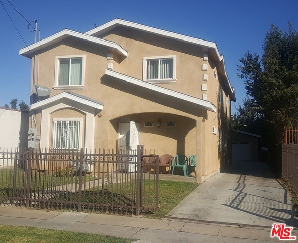 3231 W 71ST Street, Los Angeles, CA 90043