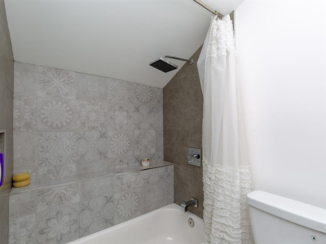 Bathroom for third bedroom