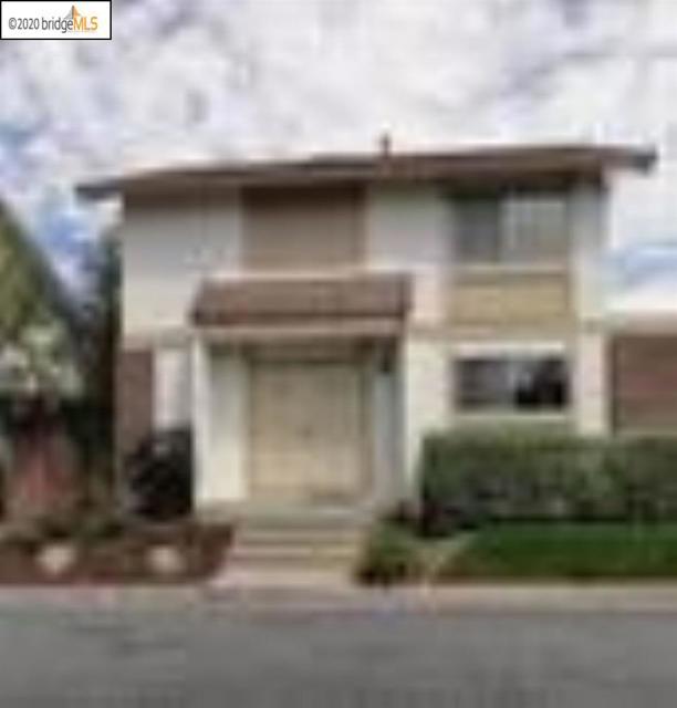 4815 EAGLE WAY, Concord, CA 94521