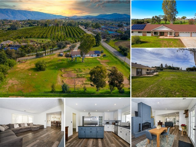 31430 Oak Glen Rd, Valley Center, CA 92082