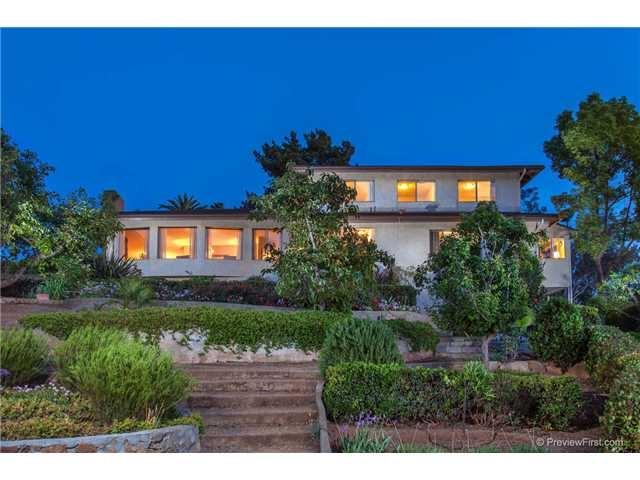 1545 Hilltop Drive, El Cajon, CA 92020