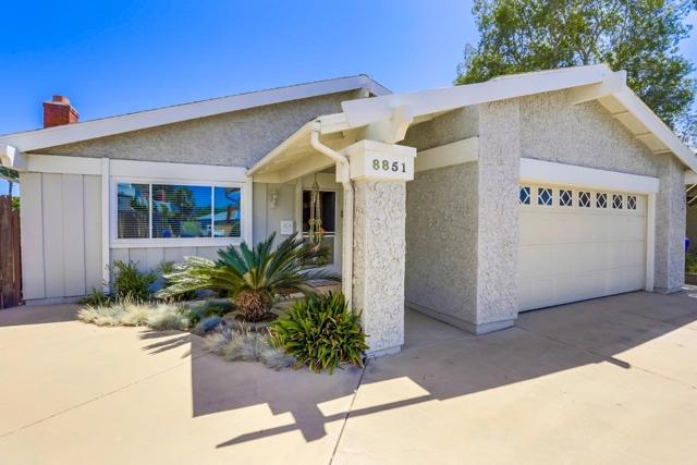 8851 Corvus Place, San Diego, CA 92126