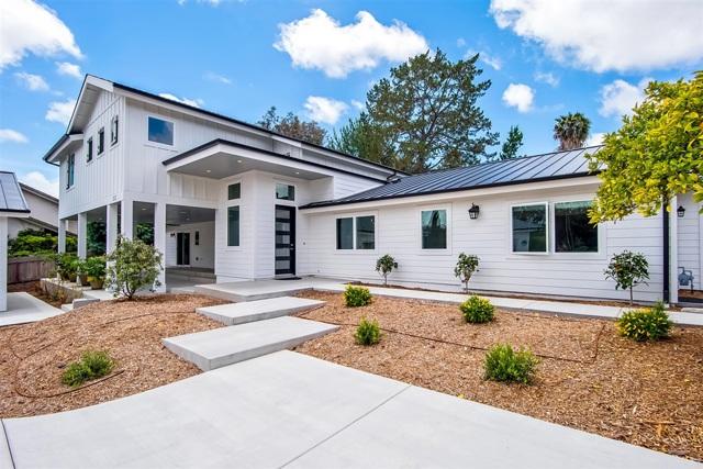 312 Cole Ranch Road, Encinitas, CA 92024