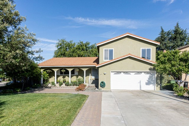 289 Herlong Avenue San Jose, CA 95123