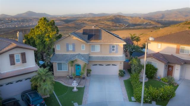 602 Vista San Pedro Martir, San Diego, CA 92154