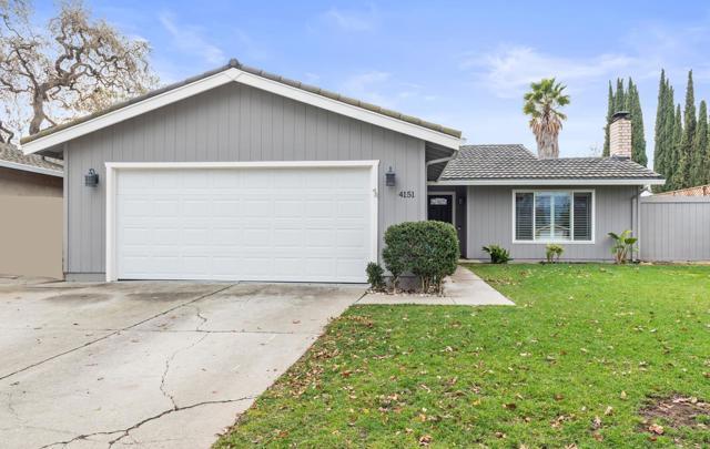 4151 Mountcastle Way, San Jose, CA 95136