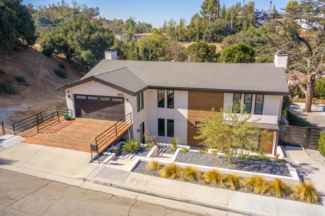 4935 Harriman Avenue, South Pasadena, CA 91030