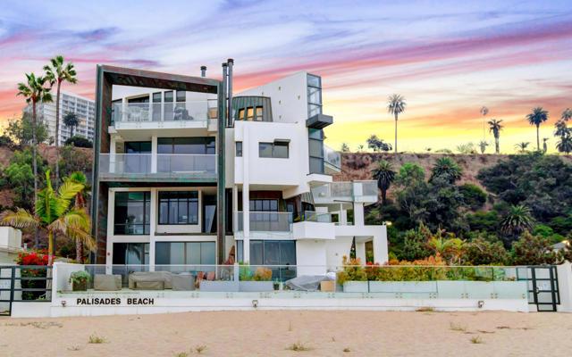 270 Palisades Beach Rd, Santa Monica, CA 90402 Photo