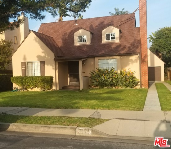2517 24TH Street, Santa Monica, CA 90405