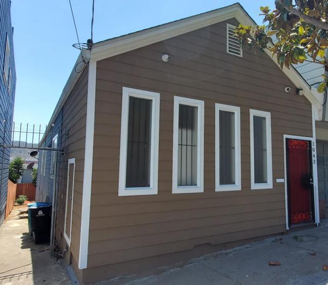 1043 Palou Ave, San Francisco, CA 94124