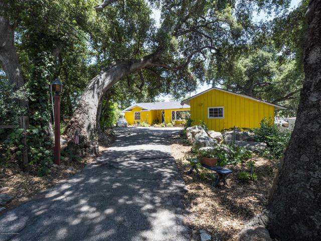 1072 Hollygrove Lane, Altadena, CA 91001