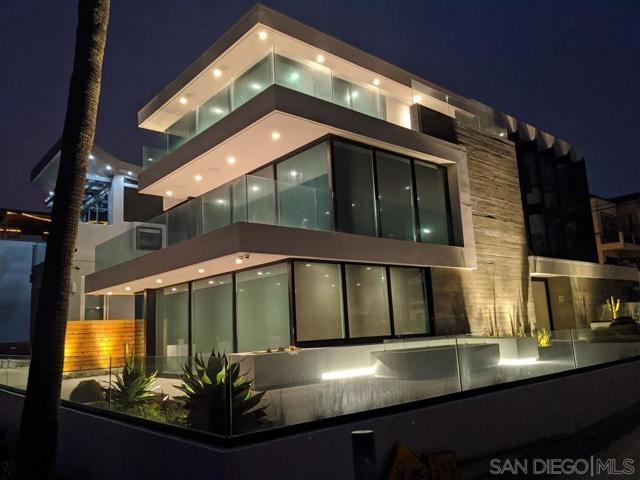 3701 Ocean Front Walk, San Diego, CA 92109