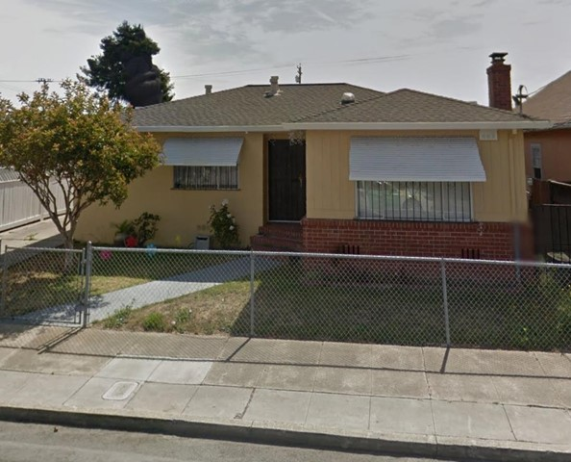 20 19th Street, Richmond, CA 94801