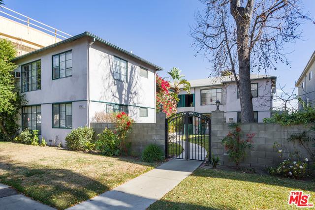5746 CAMELLIA Avenue, North Hollywood, CA 91601