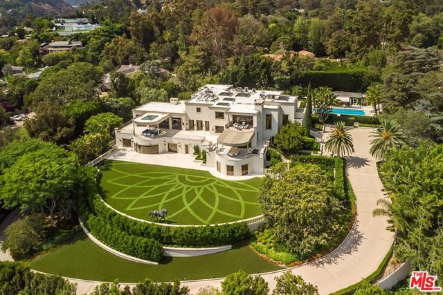 1210 Benedict Canyon Drive, Beverly Hills, CA 90210