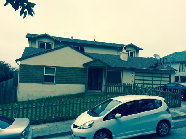 548 Vista Mar Avenue, Pacifica, CA 94044