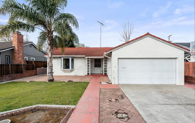962 Sunlite Drive, Santa Clara, CA 95050
