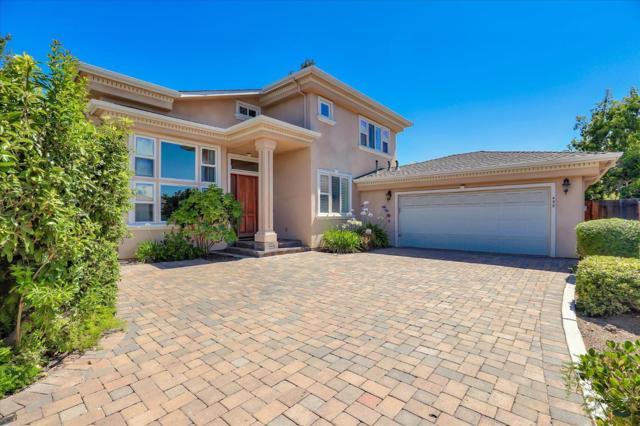 498 Cypress Avenue, San Jose, CA 95117