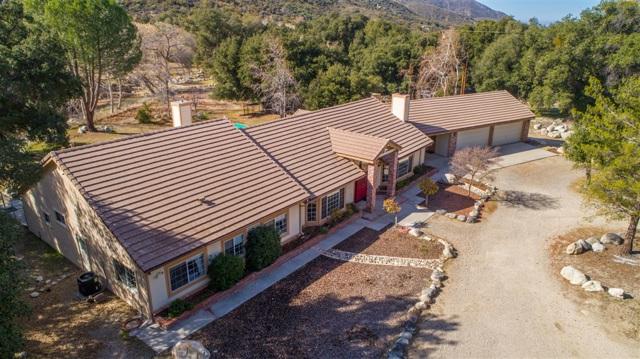 25330 Oak Grove Rd., Warner Springs, CA 92086