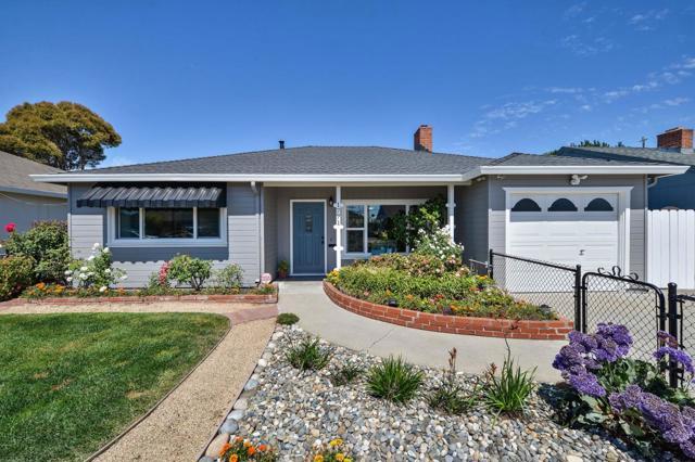 1771 Cottage Grove Avenue, San Mateo, CA 94401