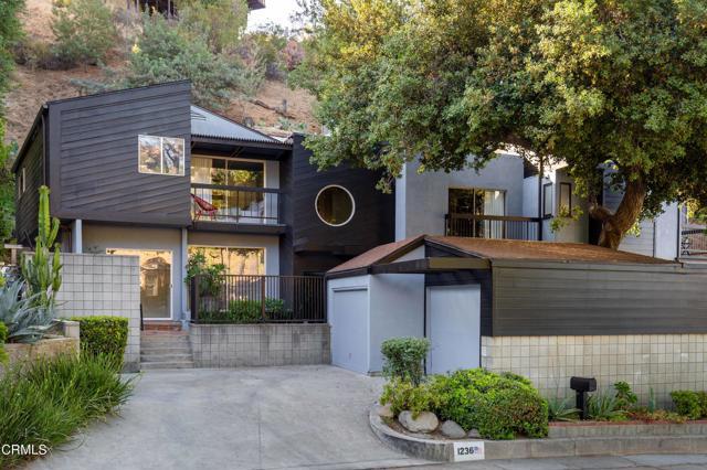 1236 E Elmwood Avenue Burbank, CA 91501