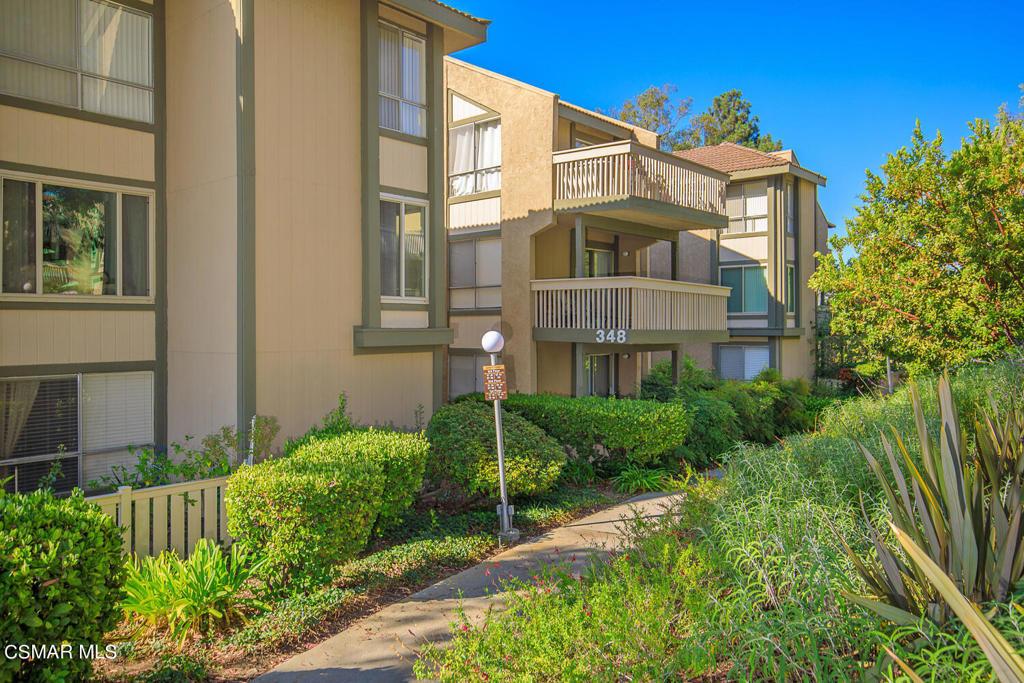 348     Chestnut Hill Court   13, Thousand Oaks CA 91360