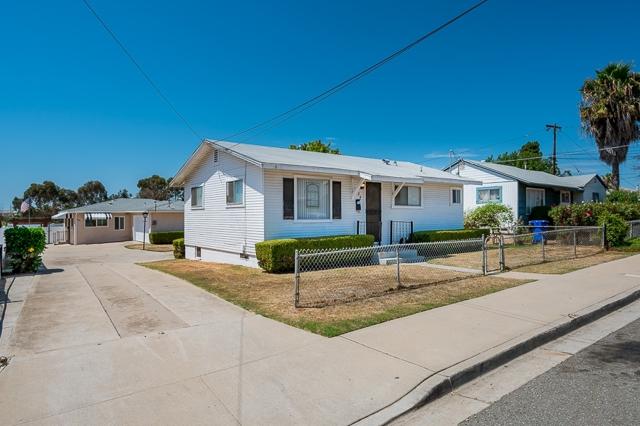 1324 O Ave, National City, CA 91950