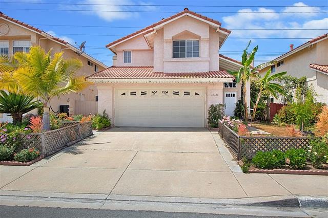 10786 Penara Street, San Diego, CA 92126