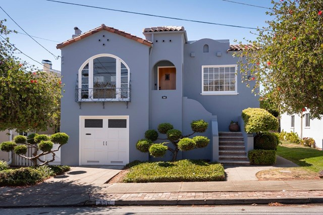 550 Palm Avenue, South San Francisco, CA 94080