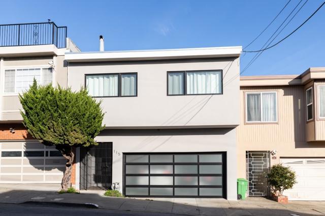 115 Colby Street, San Francisco, CA 94134