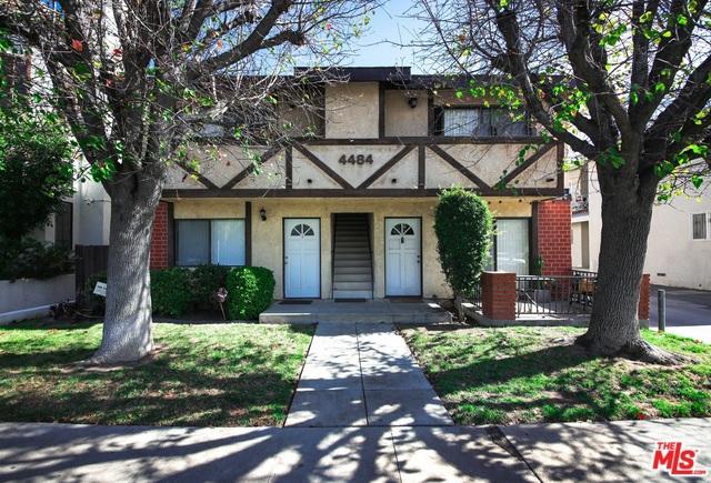 4484 MURIETTA Avenue, Sherman Oaks, CA 91423