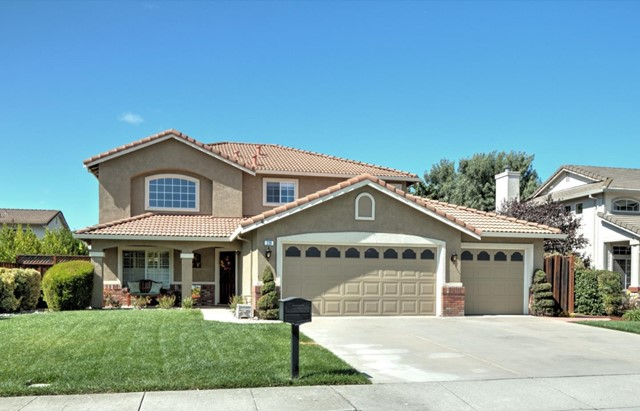 339 Via Navona, Morgan Hill, CA 95037