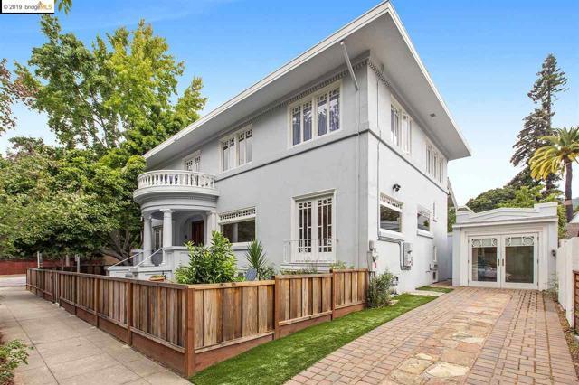 3 Oakvale Ave., Berkeley, CA 94705