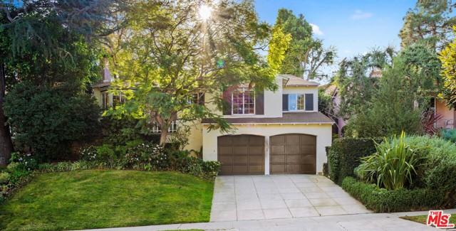 1455 Warnall Ave, Los Angeles, CA 90024